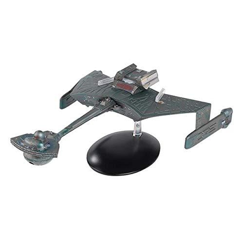 Star Trek The Official Starships Collection | Klingon K