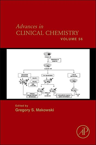 Advances in Clinical Chemistry (Volume 56)