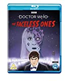 Classic Doctor Who - The Faceless Ones [Edizione: Regno Unito] [Blu-ray]
