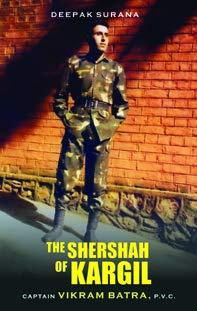 THE SHERSHAH OF KARGIL