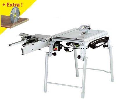 Festool Tischsäge CMS-TS 55-Set