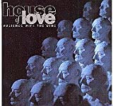 Songtexte von The House of Love - Audience With the Mind