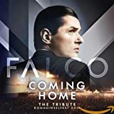 Songtexte von Falco - Coming Home - The Tribute Donauinselfest 2017