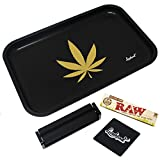 "Full Size Rolling Tray Bundle – 12"" x 8' Tray + 110mm Rolling..."