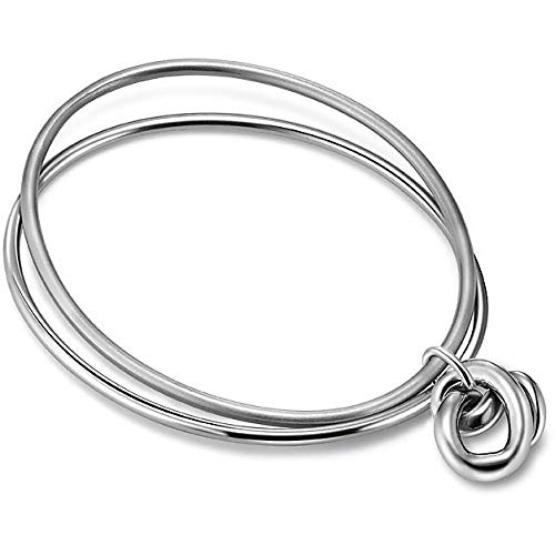 Breil Knot - Pulsera para mujer