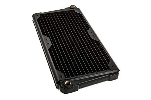 Black Ice Nemesis Radiator GTS 280 XFlow - Black