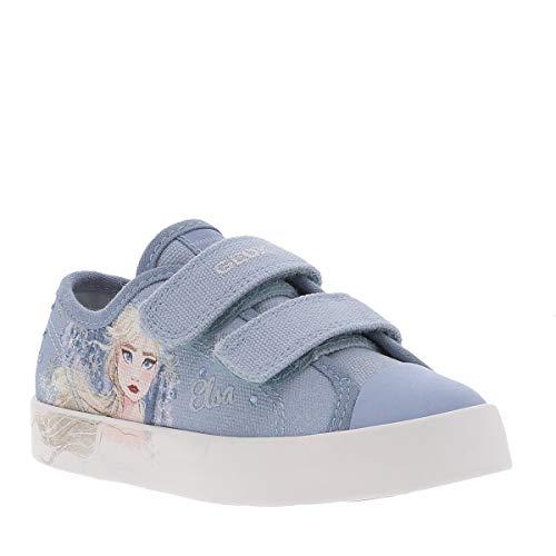 Geox J0204H Sneaker Bambina Frozen (Numeric_31)