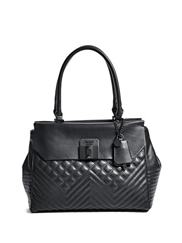 Guess - Tasche REBEL ROMA black, HWVB653109-BLA