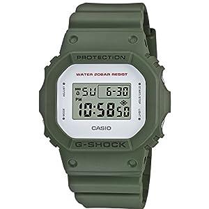 [カシオ] 腕時計 ジーショック DW-5600M-3JF