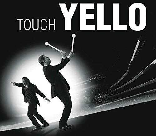 Touch Yello (6-Panel-Digi mit 16 Seiten Booklet)
