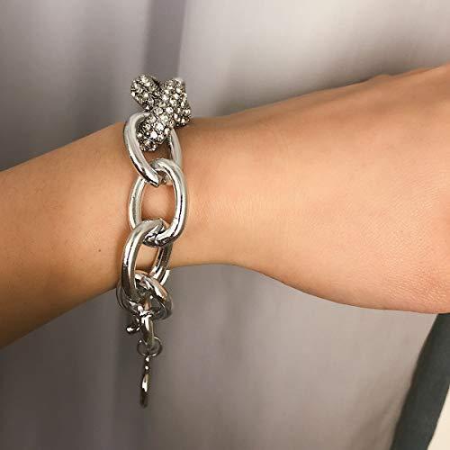 Chunky link bracelet _image3