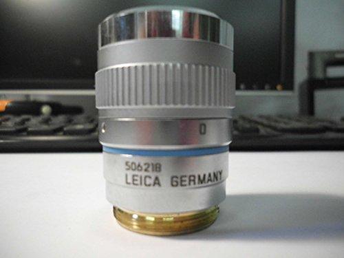 LEICA Objective Microscope N Plan L 40X / 0.55 Corr 506218