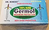 Dr. Robert 100% Germol Antibactetial Soap