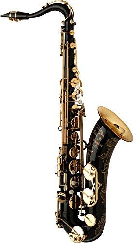 Yamaha YTS-82ZCustom YTS-82ZB - Saxofón tenor, color negro lacado