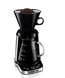 Gourmia Battery Powered Coffee Maker