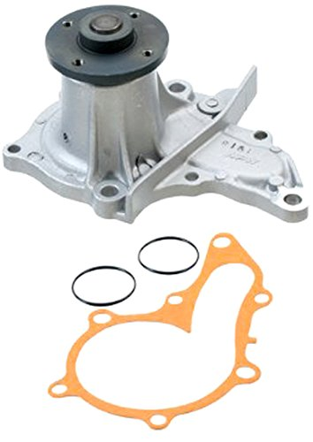 1.8l T Engine Water Pump - 6