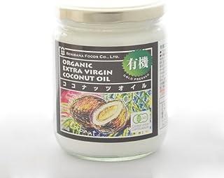 有機ココナッツオイル416g(462ml)