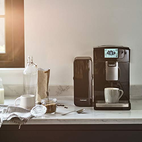 Cuisinart Veloce Bean-to-Cup Coffee Machine