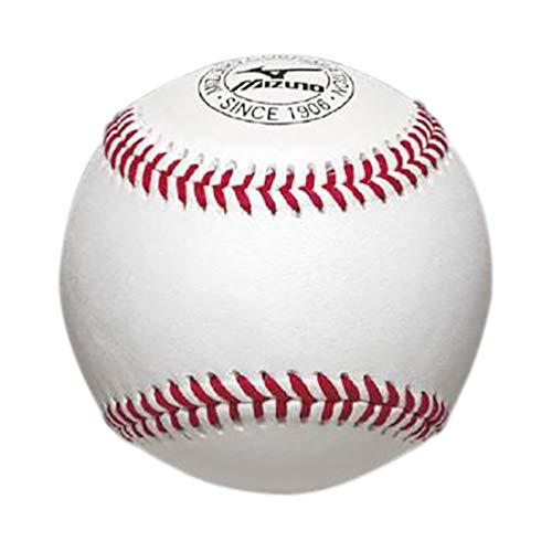 MIZUNO(ミズノ) 硬式用 高校練習球 ミズノ435 1ダース(12個入り) 1BJBH43500
