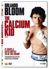 Movie DVD - Calcium kid (Region code : 3) (Korea Edition)