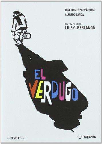 El Verdugo [DVD]