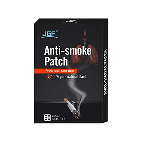 Anti Smoke Patch for Smoking Cessation Onkessy 30 Pcs Natural Ingredient Quit Smoking Patch Quit Smoking Patch