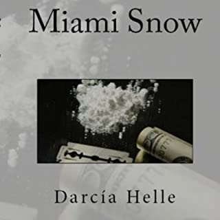 Miami Snow cover art