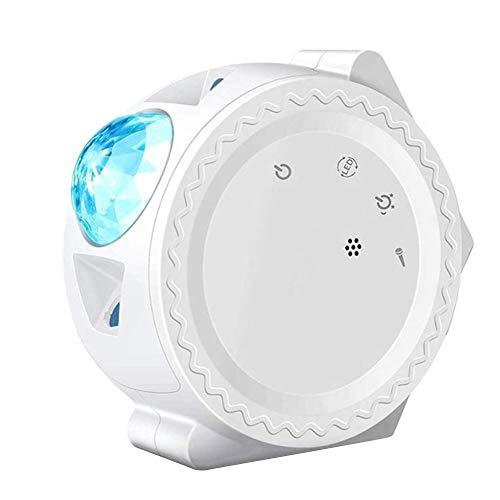 BoBoLily Nachtlicht, integrierte LED, Sensor-Lichter, Solar-Gartenlicht, LED-Lichter, 6 Farben,...