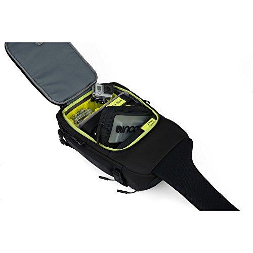 Incase CL58083 Sling Pack for GoPro (Black/Lumen)