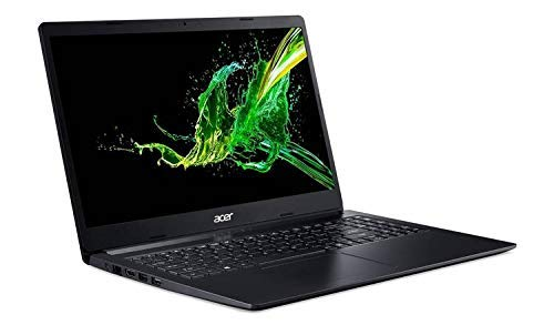 Acer Aspire 3 15.6 INCH Full Hd A4 4Gb 1Tb - Black (Renewed)