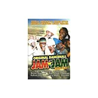 Original Dancehall Jam Jam 1 2005 [DVD] [Import]