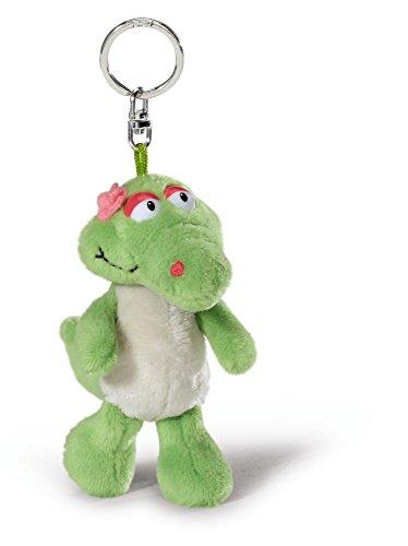 Nici 39561 - Schlüsselanhänger Krokodil