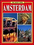 Best Amsterdam Guide Books - Golden Book of Amsterdam (Golden Guides) Review