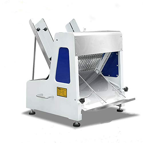 Commercial Heavy Duty Automatic Electric Bread Slicer