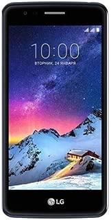 LG K8, 16 GB, Siyah/Mavi (LG Türkiye Garantili)
