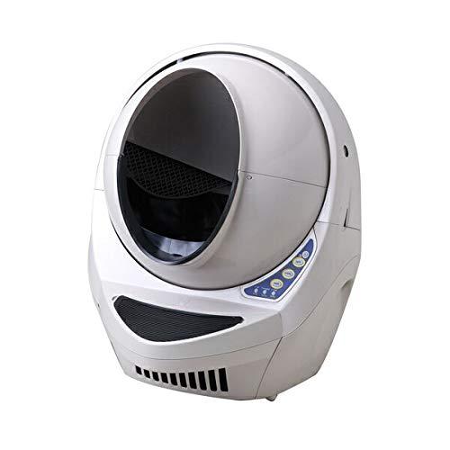 Litter-Robot Iii Open Air Automatic Self-Cleaning Litter Box by Litter-Robot
