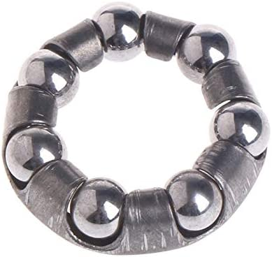 2 Baby Trend Expedition and Navigator Stroller Replacement Bearings for Front Wheel product image