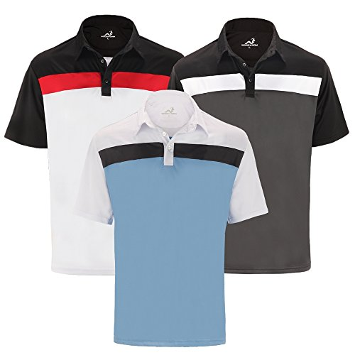 may the course be with you polo shirt