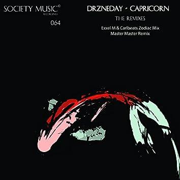 Capricorn - The Remixes -