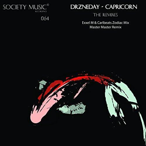 Drzneday, Exxel M, Carlbeats & Master Master