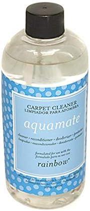 Top 10 Best aquamate rainbow carpet shampoo Reviews