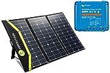 WATTSTUNDE Sunfolder Solartasche 180W mit Victron 75/15 MPPT