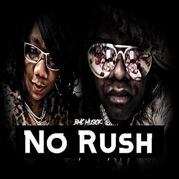 No Rush (feat. Dylan Graham)