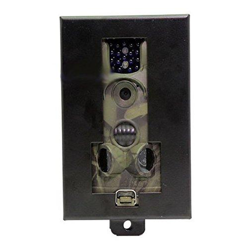 LTL Acorn Caja de Seguridad Serie 6210, fácil Montaje, atornillado al árbol, Compatible con Las cámaras de la Serie 6210