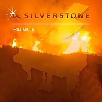 D. Silverstone, Vol. 10