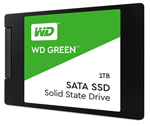 WD Green 1TB Internal PC SSD