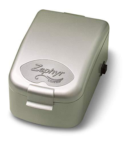 Deshumidificador para audífonos Zephyr