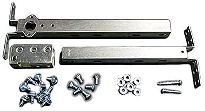 Adjustable Operator Bracket Wayne Dalton 339621/326211 Adjustable Garage Door Operator Bracket and Lube Kit