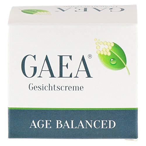 Gaea Gesichtscreme Age Balanced, 100 ml