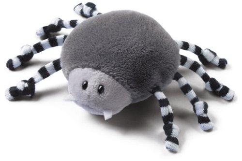 kuscheltier spinne